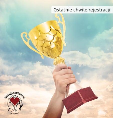 Oficjalny Patronat i Puchary Minister Finansów – XVIII Mistrzostwa Polski Skarbowców o Puchar MF