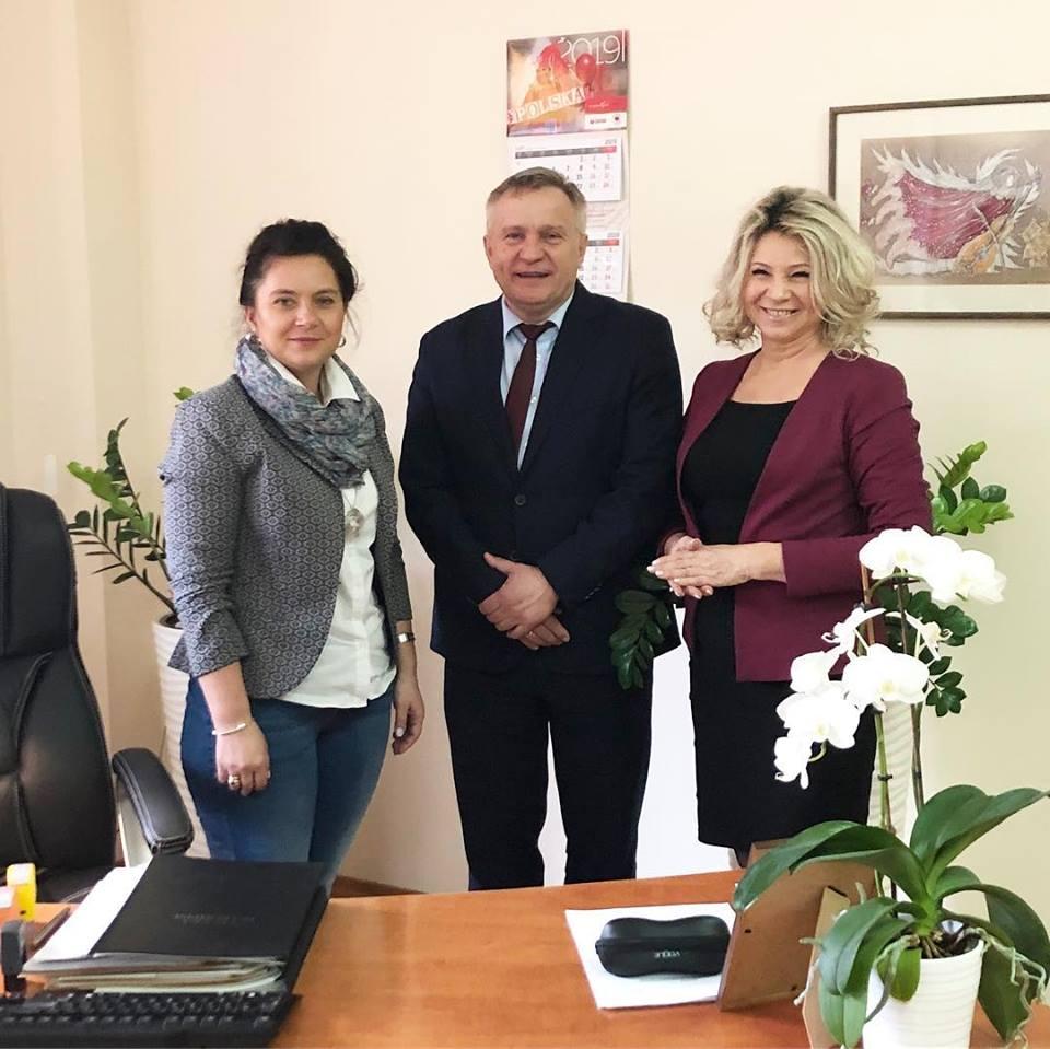 Trwają przygotowania do XVIII Mistrzostw Polski Skarbowców, Świnoujście 24-25 maja 2019