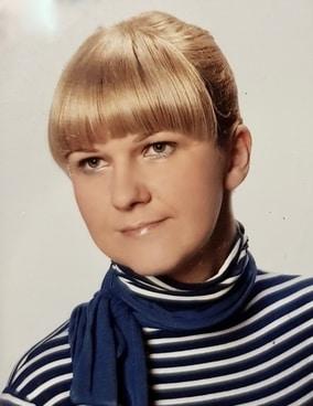 275. Beata Sypniewska